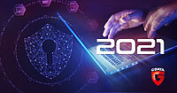 G DATA IT-Security-Trends 2021: Cyberattacken werden aggressiver, gezielter und intelligenter